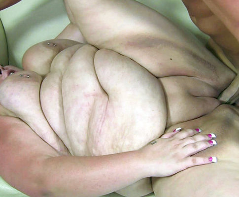 Fat Blonde Cheryl Lee Heavy Ruttin
